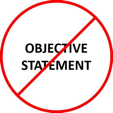 Objective of service crew resume sample